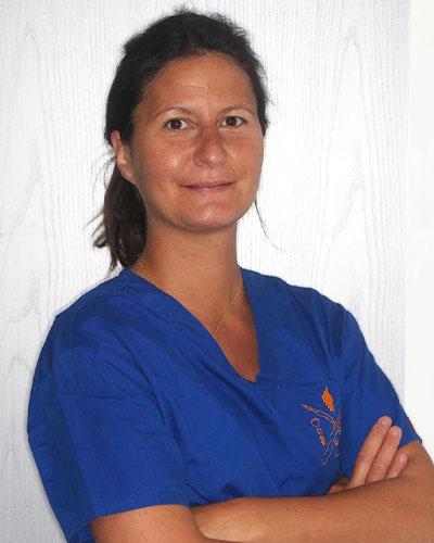 Dr Raphaëlle Contencin